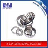 가늘게 한 롤러 베어링 또는 Rbtech 방위 L45449/L45410