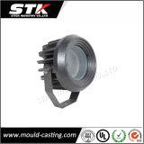 알루미늄 합금에 의하여 베스트셀러 램프 집은 정지한다 주물 (STK-ADL0007)를