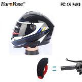 Intercomunicador de casco con motor de control remoto con NFC