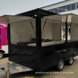 큰 할인! 이동할 수 있는 음식 트럭, 음식 트럭, 이동할 수 있는 음식 손수레