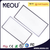 Chip de LED Epistar 600*600mm Luz do painel de LED 12W/24W/36W/40W/48W/72W