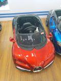De plastic Auto's van het Stuk speelgoed van Kinderen met Ce- Certificaat