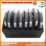 せん断機械のための最もよい品質の金属の円の刃