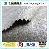 Полиэстер синтетические велюр для куртка (XSS-1030)
