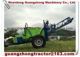 2000L au grand pulvérisateur de ferme de pesticide de pulvérisateur du réservoir 3000L