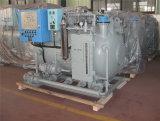 Imo. Mepc。 227 (64)標準海洋の使用の汚水処理場