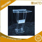 Светодиодный дисплей с подсветкой акриловый футляр для игрушки с возможностью горячей замены