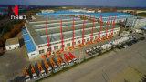 최신 판매! 세륨 승인되는 트럭 구체적인 붐 펌프 트럭