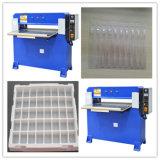 Caixas plásticas de máquina de estaca, máquina de estaca plástica da placa, certificação do Ce
