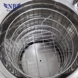 China 75L Laboratorio Precio Autoclave Vertical