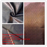 Canxing Metal Gold Wire Fabric