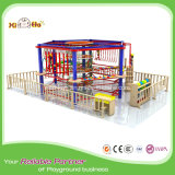 Certificação Ce atraente piscina de obstáculos para as crianças