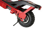 "350W 10 "" Lithium Battery Folding Electric Bike (MES-010)"