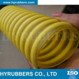 Boyau flexible extensible de PVC des prix de tuyau de jardin de PVC