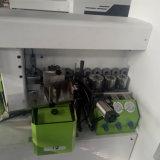 Entièrement automatique de bandes de chant de menuiserie pour panneau de meubles de la machine