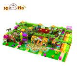 Kinder Amuseing Spaß-Park-Unterhaltungs-Geräten-Innenspielplatz mit Sand-Pool