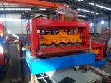 単層中国の工場価格の建築材料の機械装置は機械を形作る金属の屋根ふきロールを冷間圧延する