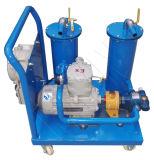 Система фильтрации нескольких портативных фильтр для очистки масла машины