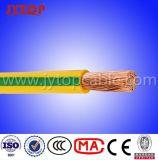 Collegare della costruzione del PVC della flessione 600V del cavo