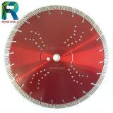 Металлокерамические мокрого типа Diamond пильного полотна