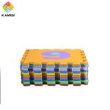 Stuoie della gomma piuma di puzzle del puzzle di EVA di prezzi di fabbrica per il campo da giuoco
