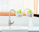 Sanitarios Tirar agua de grifo de fregadero fregadero