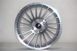 a liga do carro 16X716X8.5 roda peças de automóvel das rodas do alumínio após as rodas do mercado que competem as rodas
