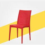 [كلوب شير] أثاث لازم كرسي تثبيت بلاستيكيّة لأنّ مطعم