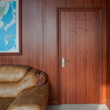 Le WPC porte décorative encadrement de porte