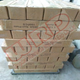 Стальные пластины ногтей экспорт на рынке Северной Америки