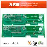 Carte de circuit imprimé électrique PCB Double couche PCB