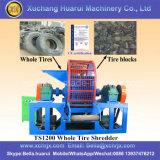 ゴム製粉のための機械をリサイクルする使用されたタイヤ