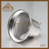 Buena calidad de la moda de 35 mm de gran tamaño al por mayor de las campanas de anillo
