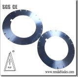 Ld HSS материала круглый круглый стальной Cicle газа вращающийся нож нарезки/нож для обработки металла