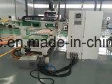 Маршрутизатор Engraver древесины с ЧПУ и режущий блок