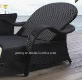 Новый салон стороны плавательного бассеина мебели гостиницы конструкции с регулирует назад установленный салон фаэтона (YT269)