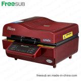 Machine de presse à transfert de chaleur par aspiration Sunmeta 3D Sublimation (ST-3042)