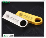 Impermeable Mini Metal USB Flash Drive con logotipo OEM (WY-MI19)