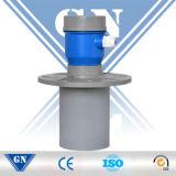 Capteur de niveau du réservoir de carburant/indicateur de niveau ultrasonique Anti-Explosion (CX-ULM-AEX)