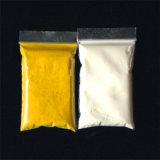 De poly Behandeling van het Water van het Recycling van de Industrie van het Chloride PAC van het Aluminium
