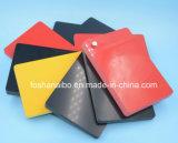 Лист пены PVC цвета для гравировки