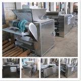 Sh800 полностью автоматическая линия производства печенья питание машины