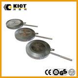 Único cilindro hidráulico ativo de alta pressão super