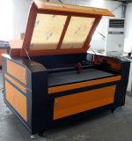 100W Houten MDF van de Laser van Co2 Acryl Scherpe Machine 1490