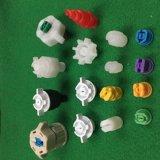 Einspritzung-Plastik geformte formende kundenspezifische Bestandteile
