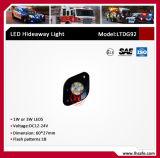 Ovales LED-Hideaway Licht (LTDG92)