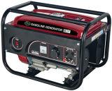 Gerador de gasolina 220V 3Kw Powered gerador eléctrico