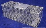 Гальванизированная стальной клетка запутывания мыши/крысы ячеистой сети