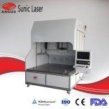 350W LGP automatico che punteggia la macchina della marcatura del laser