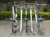 Foor Fahrrad-Standplatz-vertikale Zahnstange für Parkhaus